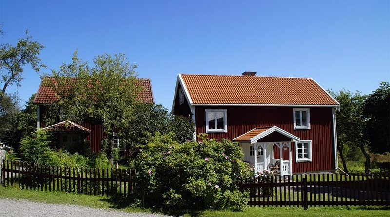 Smaland Südschweden Wandern