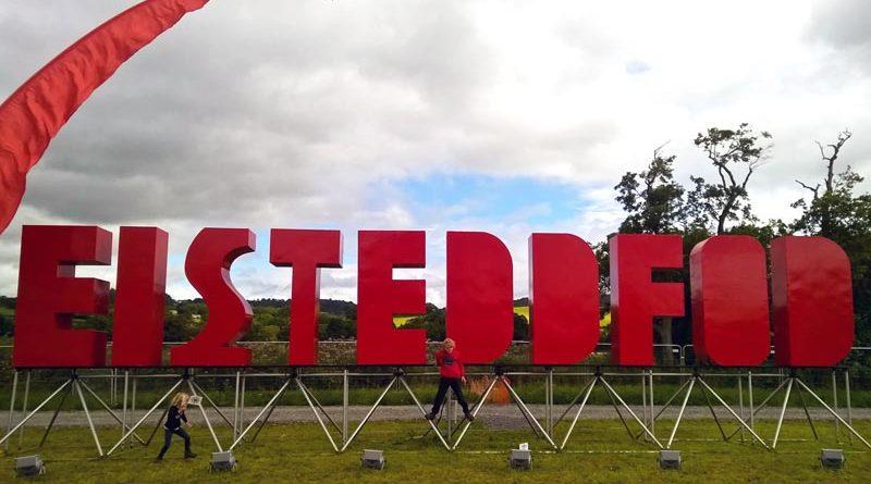 Eisteddfod Wales