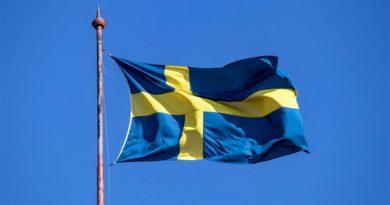 Schweden Flagge erklärt