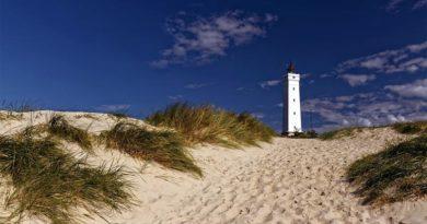 Hitzewelle in Dänemark ab Donnerstag erwartet