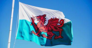 Wales ist besonders