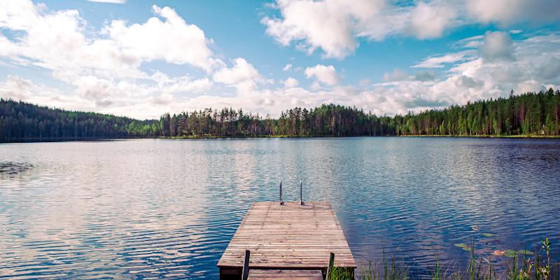 finnland wetter