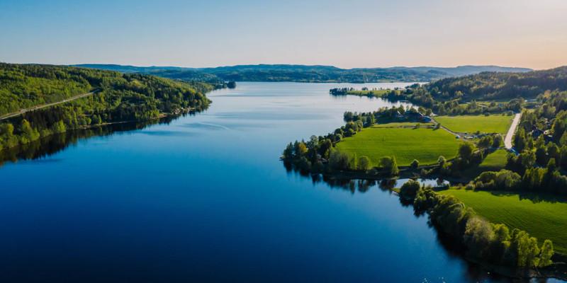 nachhaltigkeit schweden