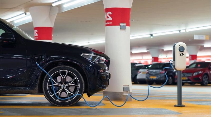 Elektroautos Norwegen