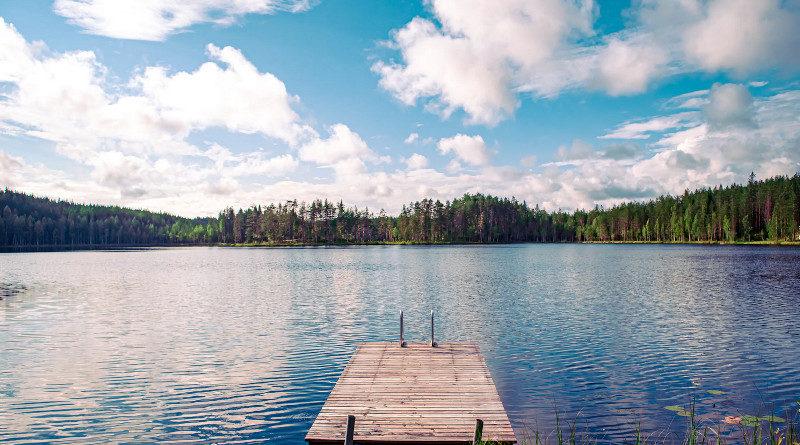 wetter finnland sommer