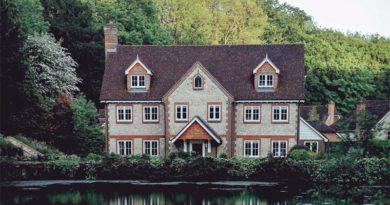 Immobilien Preise Großbritannien