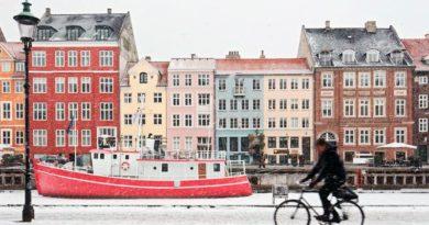Einwanderung Dänemark