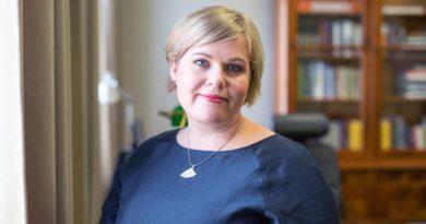 Finnlands Finanzministerin fordert mehr ausländische Arbeitskräfte