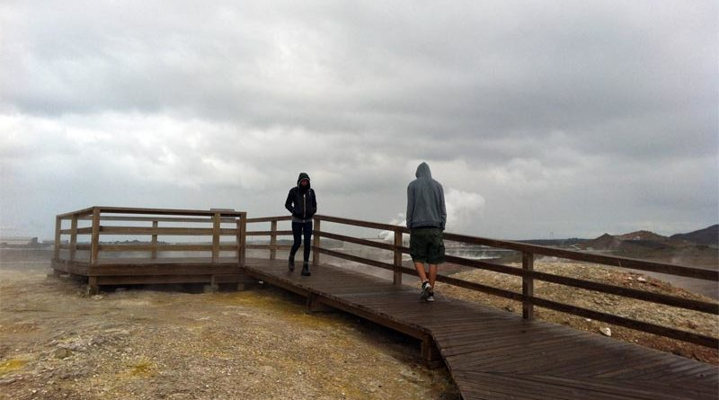Tourismus Island