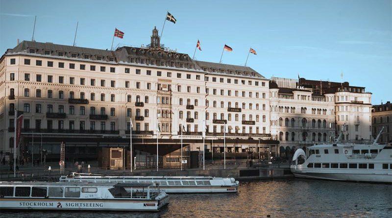 Hotels Schweden