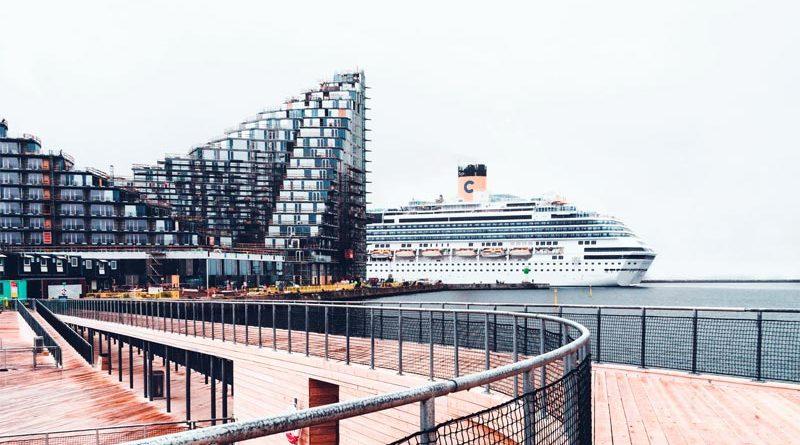Kreuzfahrtschiffe Dänemark Corona