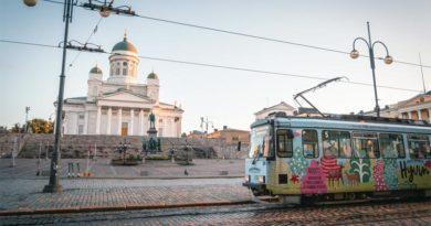 Schule Finnland Helsinki