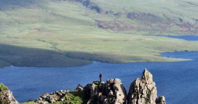 Wanderwege Schottland online