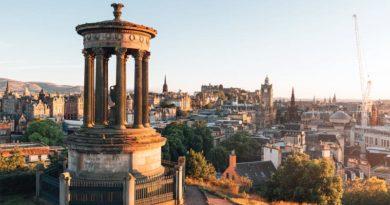 Vier Tage Woche Schottland