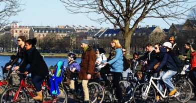Dänemark feiert neuen Rekord am Arbeitsmarkt