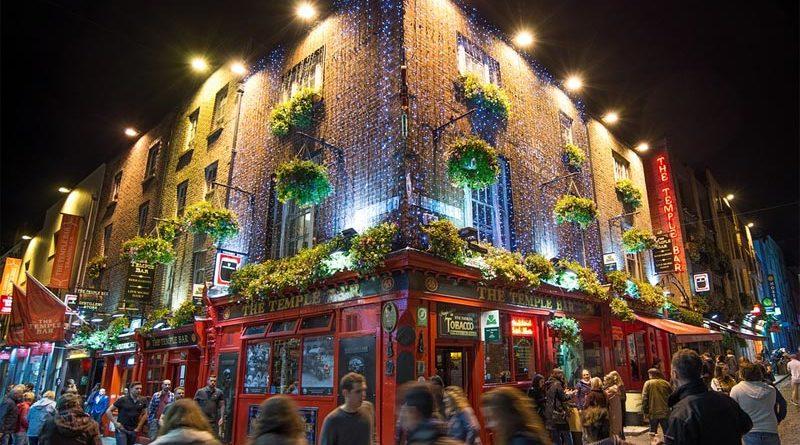 Irland Einwohnerzahl