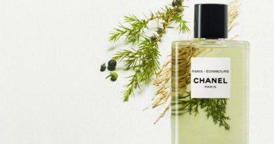 Deckel umweltfreundlich Chanel