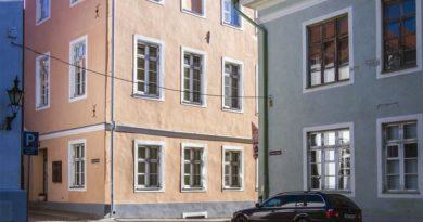Immobilien Preise Tallinn