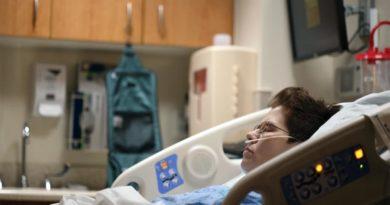 Corona Warnung Krankenhaus Lettland
