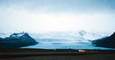 Geologe sicher: Islands Gletscher sind dem Untergang geweiht