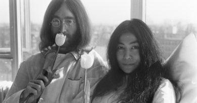 John Lennon Aufnahme Kassette Tape