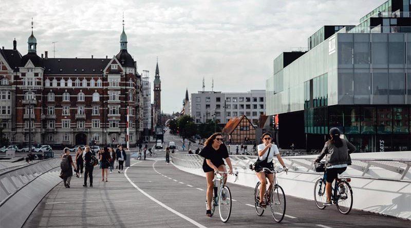 Kopenhagen Sicherheit