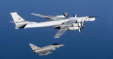 Russland Militär Manöver