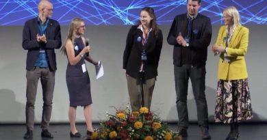 """""""Europe shall hear you!"""" – Konferenz des Deutsch-Baltischen Jugendwerks in Tallinn ist vorbei"""