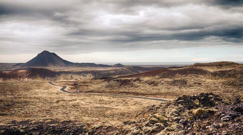 Island: Seit Ende September bebte im Südwesten der Insel 10.000-mal die Erde