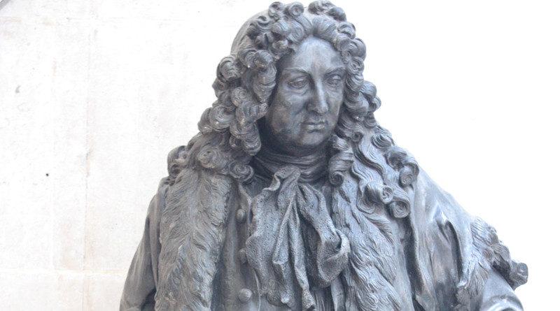 statue john cass