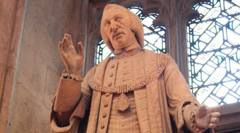 william beckford statue