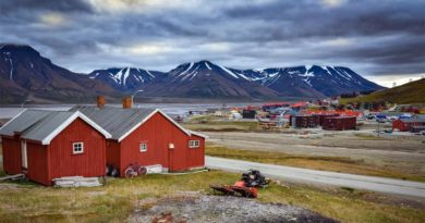 Seltsame Gesetze Norwegens, die man kennen sollte
