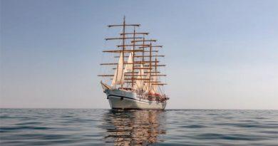 "Internationaler Segelwettbewerb ""Tall Ships Races"" 2024 in Finnland zu Gast"