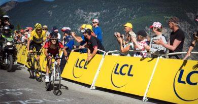 Tour de France startet 2022 in Dänemark – Etappen feierlich vorgestellt
