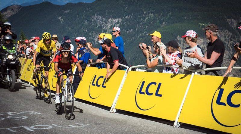 Tour de France 2022 Dänemark Start